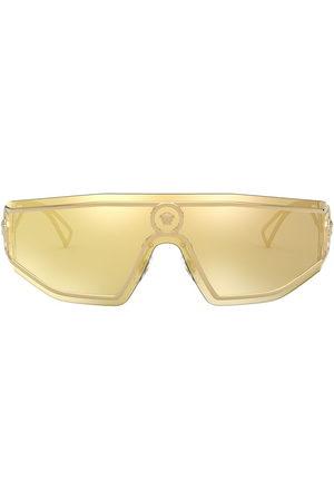 VERSACE V-Powerful Shield-Sonnenbrille