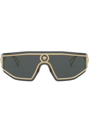 VERSACE Herren Sonnenbrillen - V-Powerful Shield-Sonnenbrille