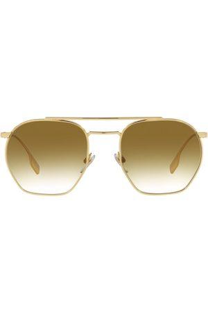 Burberry Eyewear Herren Sonnenbrillen - Ramsey Pilotenbrille
