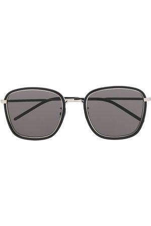 Saint Laurent Sonnenbrillen - SL440 square-frame sunglasses