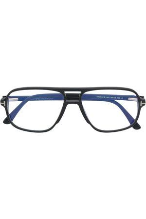 Tom Ford FT5737-B Pilotenbrille