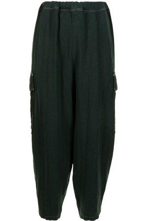 UNDERCOVER Damen Cargohosen - Tapered leg cargo trousers