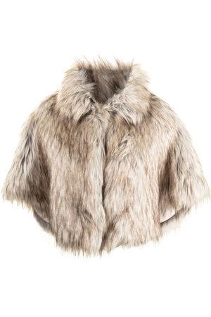 Unreal Fur Damen Jacken - Nord Cape