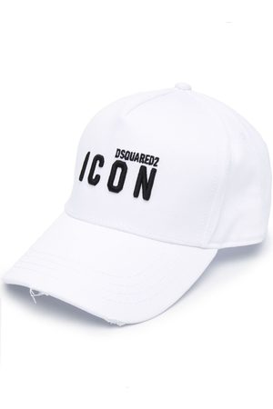 "Dsquared2 Baseballkappe mit ""Icon""-Stickerei"