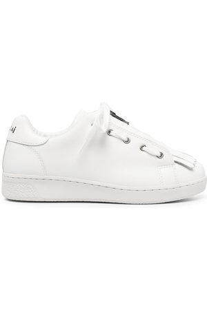 A.P.C. Damen Sneakers - Sneakers aus Leder