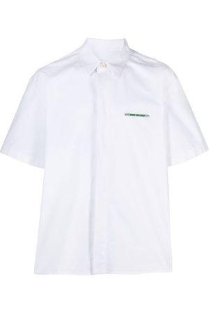 Jil Sander Herren Hemden - Never Fade Away Hemd