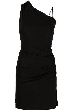 1017 ALYX 9SM Damen Asymmetrische Kleider - Asymmetrisches Minikleid