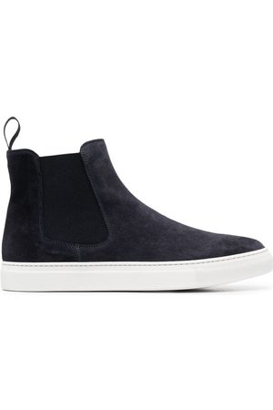 Scarosso High-Top-Sneakers im Chelsea-Stil