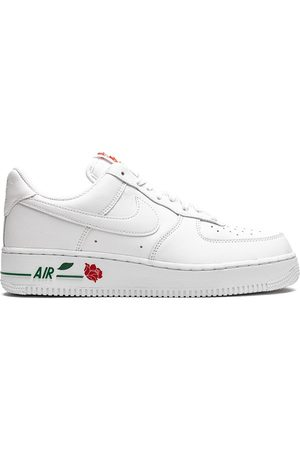 Nike Air Force 1 '07 LX Thank You Plastic Bag Sneakers