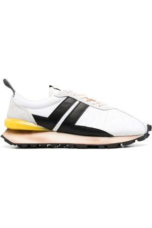 Lanvin Herren Sneakers - Bumper Sneakers