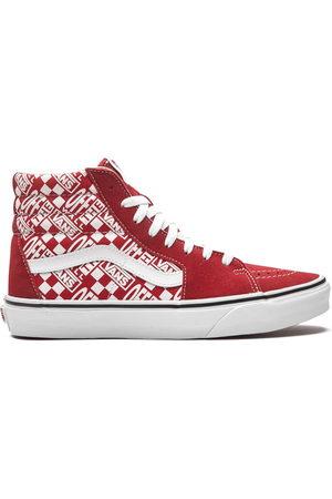 Vans Herren Sneakers - SK8-Hi Sneakers
