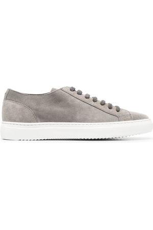 Doucal's Herren Sneakers - Sneakers mit Schnürung