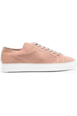 Doucal's Schuhe aus Wildleder