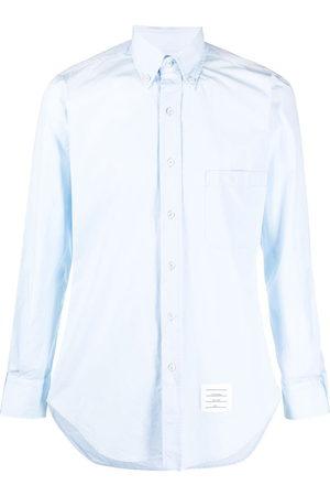 Thom Browne Langärmeliges Hemd