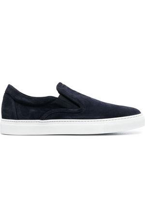 Scarosso Klassische Slip-On-Sneakers