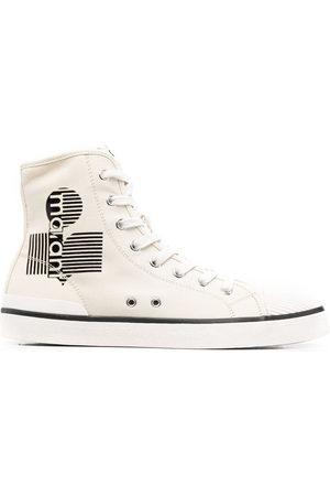 Isabel Marant Herren Sneakers - Benkeenh high-top sneakers