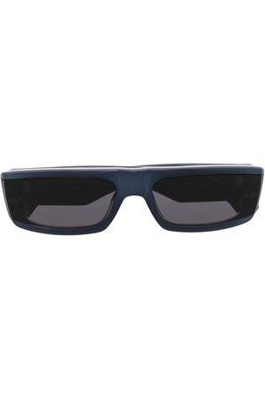 Retrosuperfuture Sonnenbrillen - Eckige Sonnenbrille
