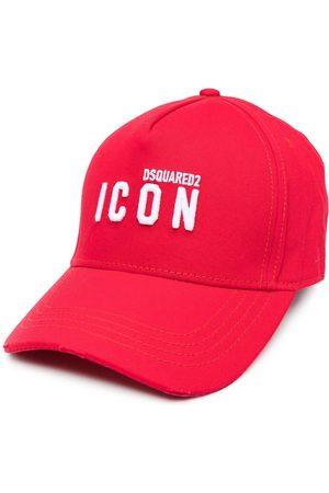 """Dsquared2 Baseballkappe mit """"Icon""""-Stickerei"""