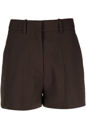 VALENTINO Hoch sitzende Shorts