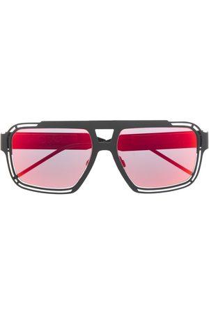 Dolce & Gabbana Pilotenbrille mit DG
