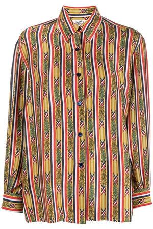 Hermès Pre-owned Hemd