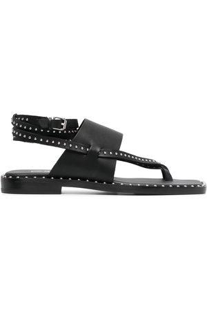 Ash Damen Sandalen - Sandalen mit Nieten