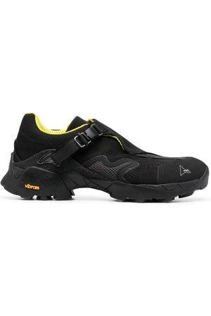 ROA Herren Sneakers - Chunky buckle-fastening trainers