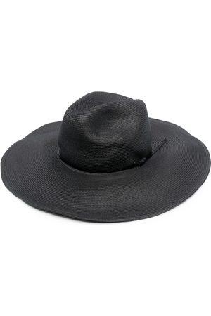 P.a.r.o.s.h. Damen Hüte - Gewebter Sonnenhut