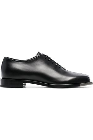 Peter Do Metal-tip lace-up shoes