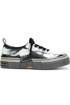 YOHJI YAMAMOTO Plateau-Sneakers