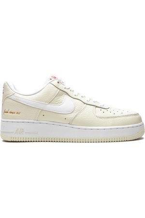 Nike Air Force 1 Low Sneakers - Nude