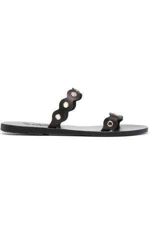 Ancient Greek Sandals Sandalen mit Nieten
