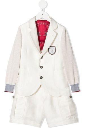 Brunello Cucinelli Zweiteiliger Anzug