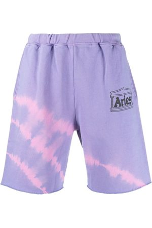 ARIES Shorts mit Logo