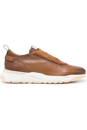 santoni Herren Sneakers - Klassische Sneakers