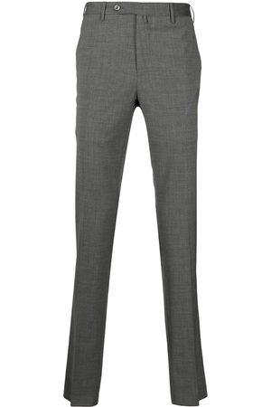 PT01 Herren Stoffhosen - Slim-cut tailored trousers