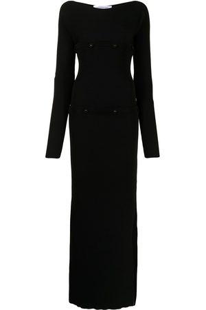 CHRISTOPHER ESBER Kleid im Deconstructed-Look