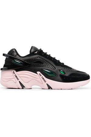RAF SIMONS Sneakers mit dicker Sohle