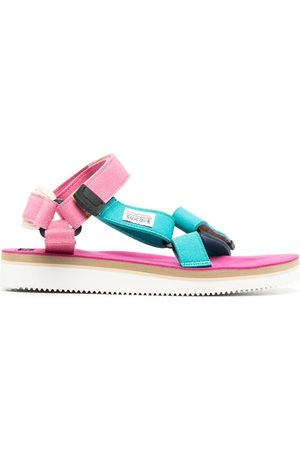 SUICOKE Sandalen - DEPA-V2 strap sandals