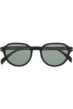 DB EYEWEAR BY DAVID BECKHAM Herren Sonnenbrillen - Round-frame sunglasses