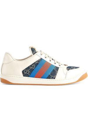 Gucci Screener Sneakers mit GG