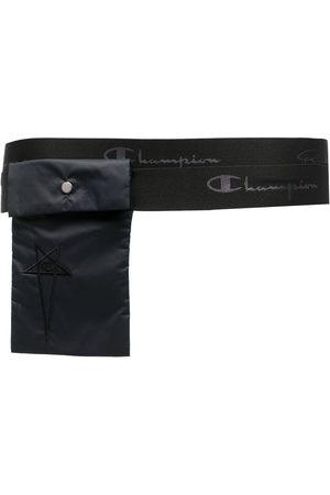Rick Owens Gürtel mit Tasche