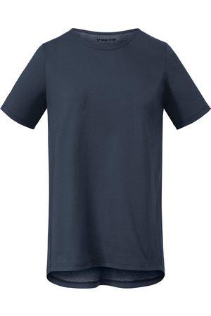 Green Cotton Damen Shirts - T-Shirt