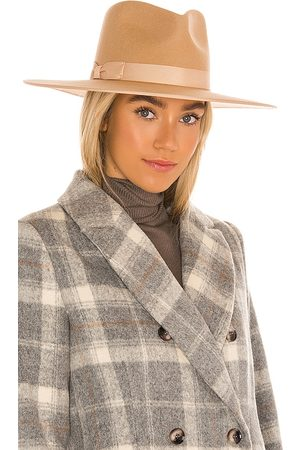 Lack of Color Caramel Rancher Hat in . Size S, M.