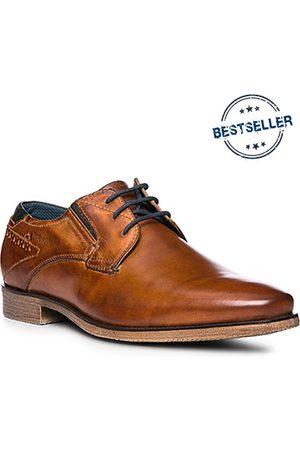 Bugatti Herren Halbschuhe - Schuhe Nicolo ExKo 311-25101-1100/6300