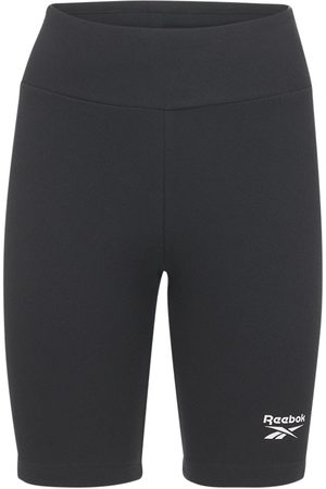 "Reebok Damen Leggings & Treggings - Leggings-shorts ""cl F"""