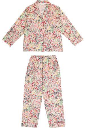 BONPOINT Bedruckter Pyjama Dormeur