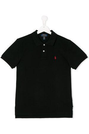 Ralph Lauren T-Shirts - TEEN Poloshirt mit kurzen Ärmeln