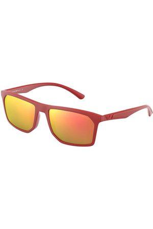 Emporio Armani Sonnenbrillen - Sonnenbrille - EA4164-58276Q-57