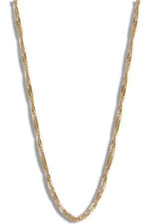Jeberg Armbänder - Halskette - Lila - 4580-42-G